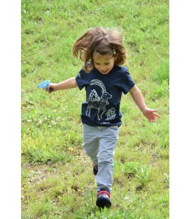 T-shirt enfant collection 2019