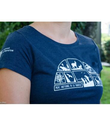 T-shirt femme collection 2019