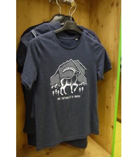 Tee-shirt ado BLEU