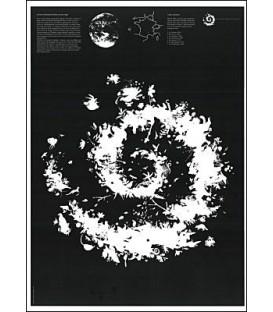 Poster «Spirale des Parcs nationaux »