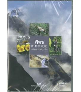 DVD : Vivre en montagne. S'adapter ou disparaître