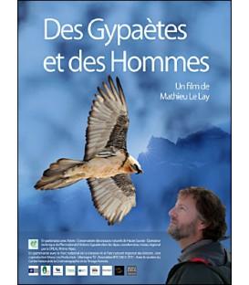 DVD : des Gypaètes et des Hommes