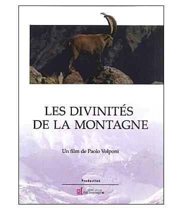 DVD : Les divinités de la Montagne