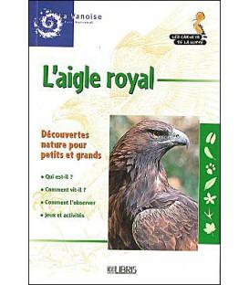 Carnet de la Huppe Aigle