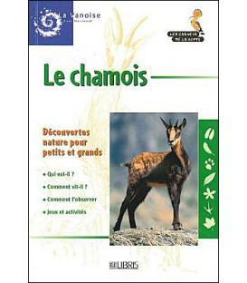 Carnet de la Huppe Chamois