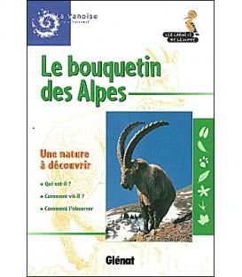 Carnet de la Huppe Bouquetin des Alpes